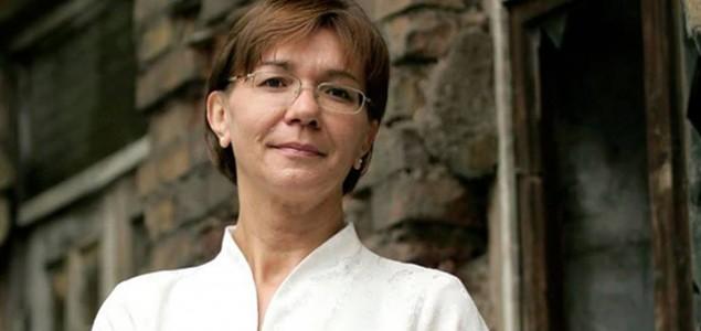 Ferida Duraković: SREBRENICA, tri slike