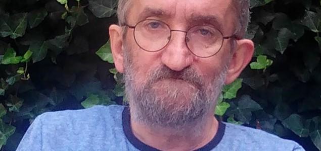 Goran Sarić:  Zubi, znoj i posljednje zbogom