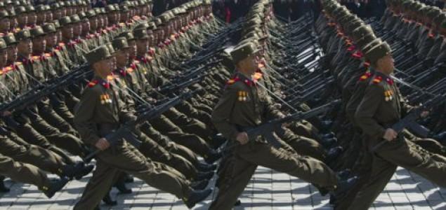 Dva podijeljena pogleda na rješenje sjevernokorejske krize