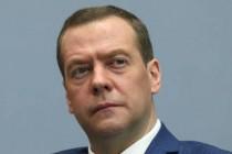 Medvedev: Nove sankcije SAD ne bi utjecale na ekonomiju