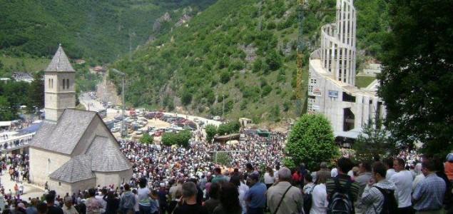 Drago Bojić: Profanacija svetišta u Podmilačju