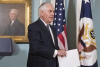 Tilerson i Matis: Vojna opcija za Severnu Koreju je još aktuelna