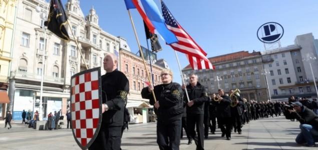 Zataškavanje ustaške krivnje i aktualne hrvatske državne impotencije
