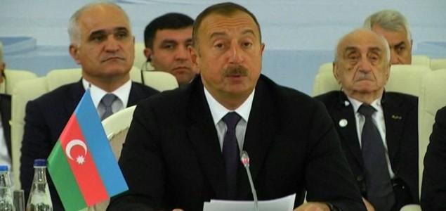Francuski novinari na sudu jer su Azebejdžan nazvali 'dikaturom'