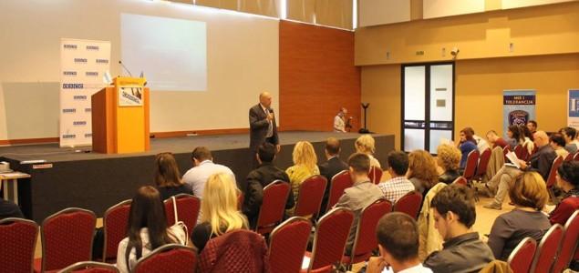 Prvi sastanak koalicija za borbu protiv mržnje podržan od strane Misije OSCE-a u Bosni i Hercegovini