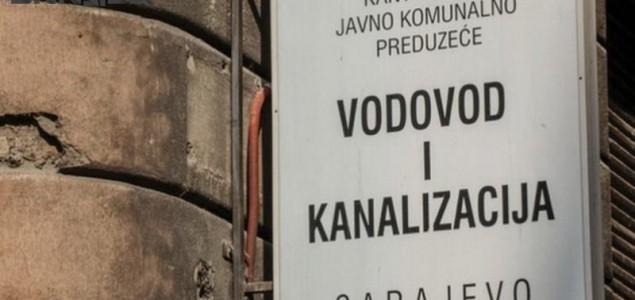 Bitka za vodu – poziv građanima Sarajeva
