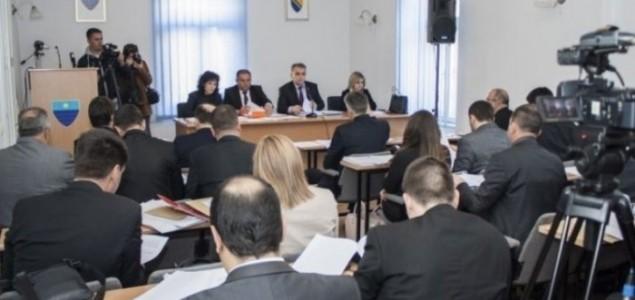 Poziv poslanicima u Skupštini HNK da konačno izglasaju konstitutivnost Srba