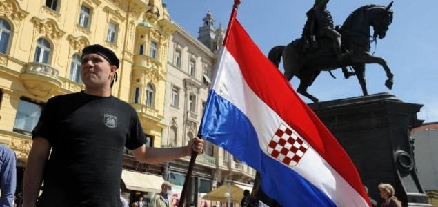 Mrzimo sve što je hrvatsko