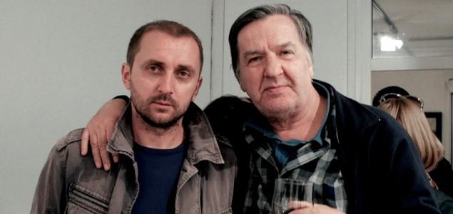 Faruk Šehić: Emigrant u kapi lavandinog ulja