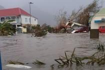 Nove žrtve i pustoš iza uragana Irma