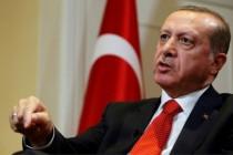 Erdogan: Turska nije odustala od članstva, ali ne može trpjeti optužbe EU