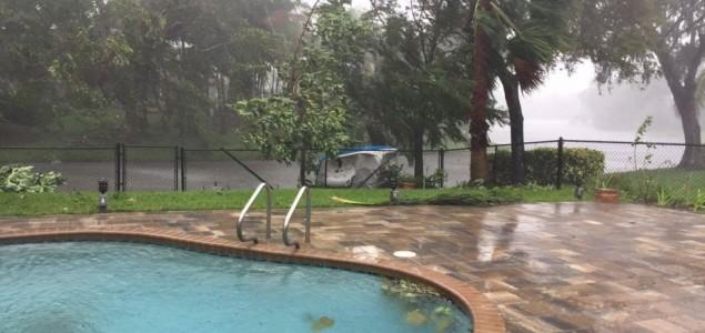 Uragan Marija razara ostrvo Dominiku