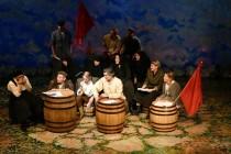"Hit predstava ""Hamlet"" za 23. obljetnicu osnivanja HNK Mostar"