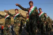 Zaustavlja se nezavisnost iračkog Kurdistana