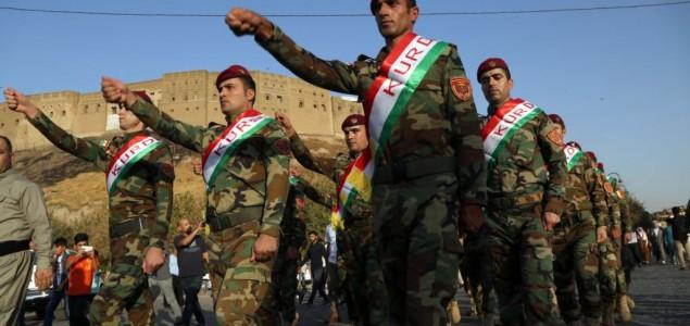 Turska: Irački Kurdi će platiti cijenu za glasanje o nezavisnosti