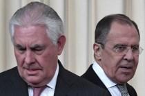 Tilerson i Lavrov razgovarali o Siriji, Ukrajini i Bliskom istoku