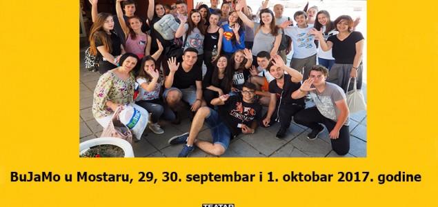 Nakon BITEF – a BuJaMo u Mostaru