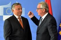 Orban osudio plan Evropske unije o izbeglicama