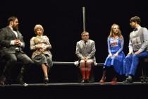 Mjesečni repertoar na Velikoj sceni Narodnog pozorišta Mostar