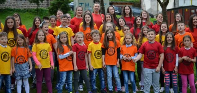 "Nagrada Global Music Award za pjesmu ""Love, People"" djeci iz Srebrenice"