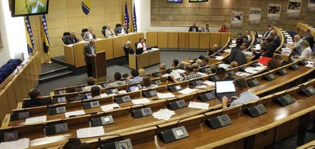 FUP zatražio dokumentaciju o delegatima i savjetnicima