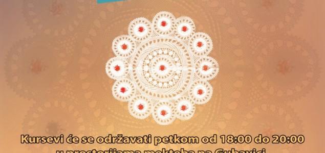 Počinje novi ciklus kurseva rukotvorina u Mostar Yunus Emre Enstıtüsü
