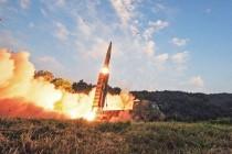 Južna Koreja upozorila: Sjeverna Koreja je spremna lansirati projektil dugog dometa