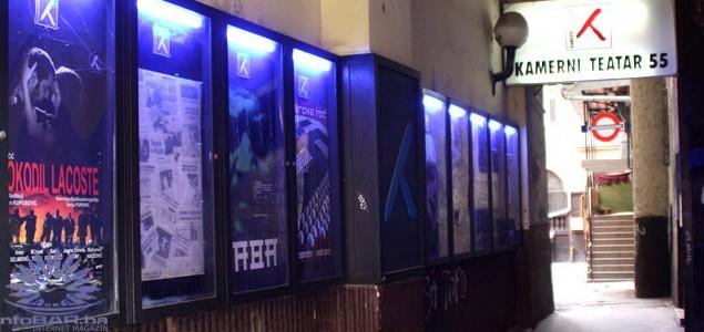 Kamerni teatar 55 otvara novu teatarsku sezonu bogatim repertoarom.
