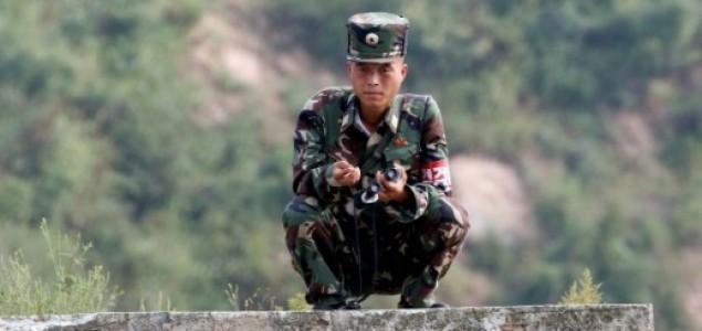 Pjongjang najavio da će ubrzati vojni program usprkos sankcijama