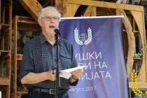 Charles Simic: Zašto pišem poeziju