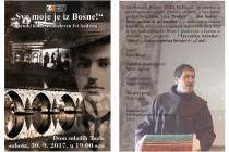 Kolažni program o Ivi Andriću – Zavičajni muzej Travnik