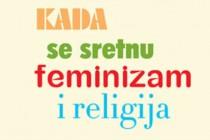 """U Mostaru u nedjelju predstavljanje zbornika """"Kada se sretnu feminizam i religija"""""""