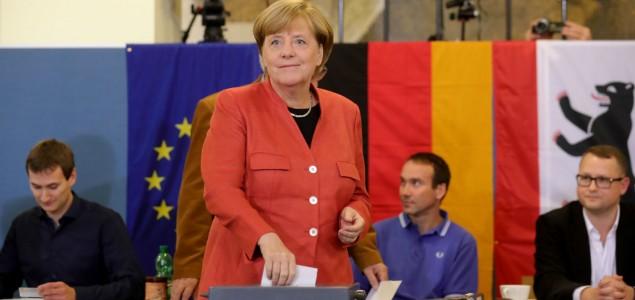 Četvrto kancelarstvo Angele Merkel