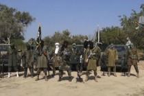 Počinju procesi protiv 1.600 pripadnika Boko Harama