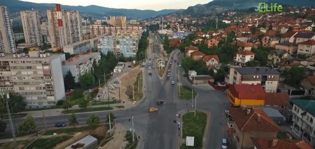 Opozicija traži referendum građana Novog Sarajeva