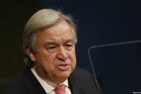 Guterres otvara potpisivanje ugovora o zabrani nuklearnog naoružanja
