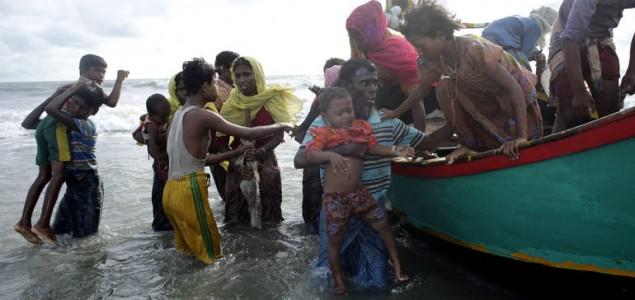 UN poziva Mijanmar: Odmah prekinuti nasilje nad Rohinjama