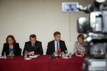 """Završna konferencija EU projekta """"Razvoj kapaciteta za prevenciju korupcije i izradu strateških dokumenata u oblasti borbe protiv korupcije u Bosni i Hercegovini"""""""