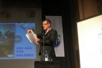 Prva mostarska partija: Građane Mostara pozvaćemo na neposluh