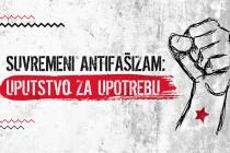 Suvremeni antifašizam: uputstvo za upotrebu