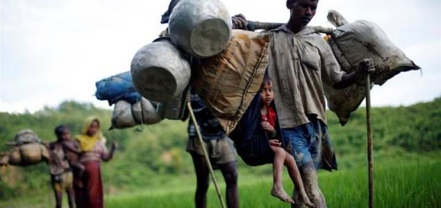 Bangladeš: Ubijanje Rohinja je genocid