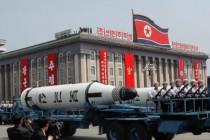 Sjeverna Koreja ispalila raketu preko Japana