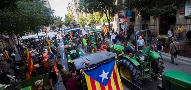 Senat Španije aktivirao mjere za ukidanje autonomije Kataloniji
