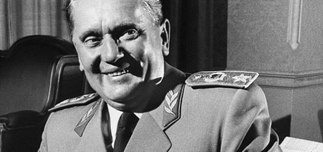 """""""Za sve naše nedaće Tito je kriv, čak i za Francusku buržoasku revoluciju snosi deo krivice"""""""