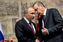Putin u Ankari s Erdoganom razgovarao o Siriji i referendumu Kurda u Iraku