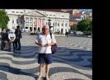 Mediteranom, kroz Gibraltar do Kazablanke i Lisabona