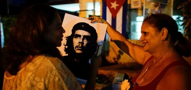 Obilježava se pedeset godina od smrti Che Guevare na Kubi