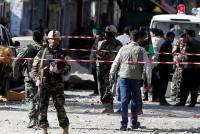 Napad na institucije u Afganistanu, najmanje 69 poginulih