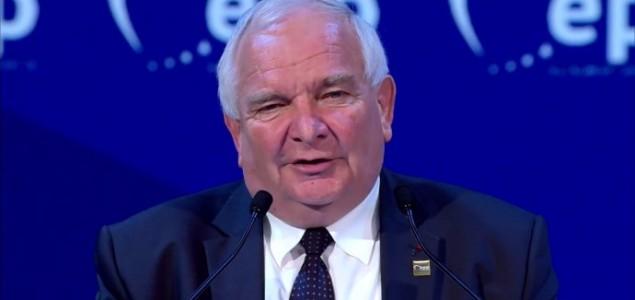 SDU: Predsjednik Evropske narodne partije (EPP) Joseph Daul: Denis Zvizdić (Car) je go!