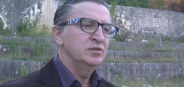 Sergej Sergio Šotrić podnio krivičnu prijavu protiv Ljube Bešlića, gradonačelnika Mostara
